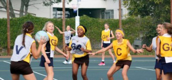 Sport at Backward Point Winter Netball Festival – Great Success