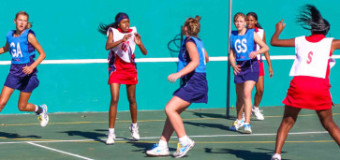 Knysna to host 24 Netball teams