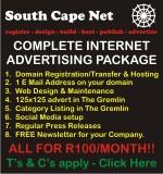 South Cape Net