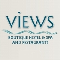 Views Boutique Hotel, Restaurant & Spa